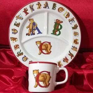 Tiffany & Co.Porcelain